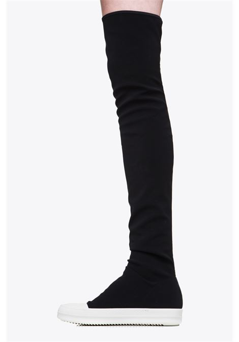 STOCKING SNEAKERS RICK OWENS-DRKSHDW | 10000039 | DS20S5809 CVS STOCKING SNEAKERS09