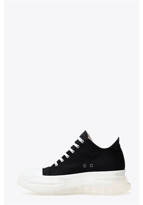 RICK OWENS-DRKSHDW | 10000039 | DS20S5819 MU ABSTRACT SNEAKERS0910