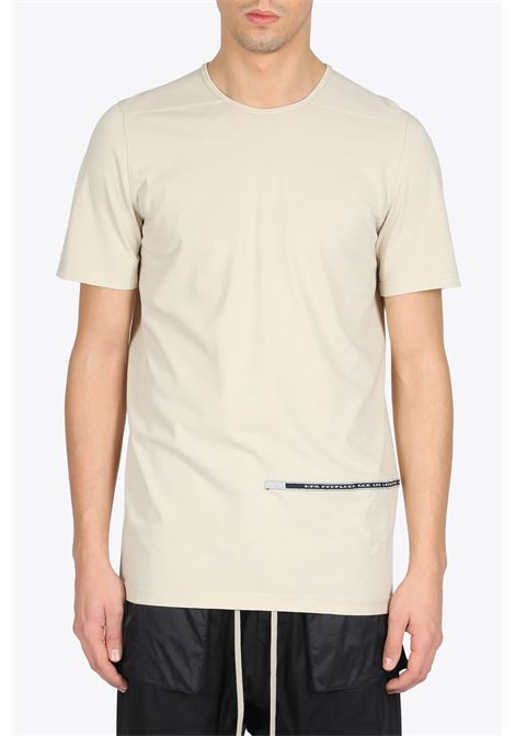 LEVEL TEE RICK OWENS-DRKSHDW | 8 | DU20S5250 RNEH3 LEVEL TEE08