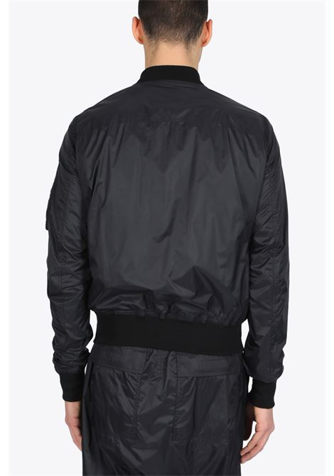 FLIGHT BOMBER JACKET RICK OWENS-DRKSHDW | -276790253 | DU20S5774 ND FLIGHT BOMBER09