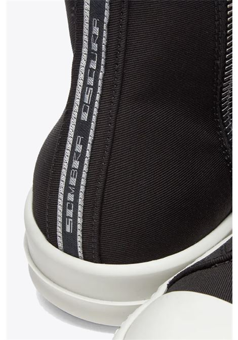 Hi-top lace up sneaker RICK OWENS-DRKSHDW | 10000039 | DU20S5800 CTEH4 SNEAKERS09