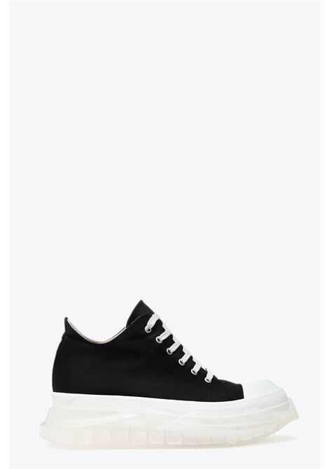 ABSTRACT SNEAKERS RICK OWENS-DRKSHDW | 10000039 | DU20S5819 MU ABSTRACT SNEAKERS0910