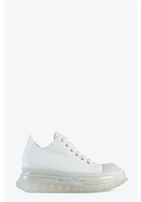 abstract sneakers RICK OWENS-DRKSHDW | 10000039 | DU20S5819 MU ABSTRACT SNEAKERS1100