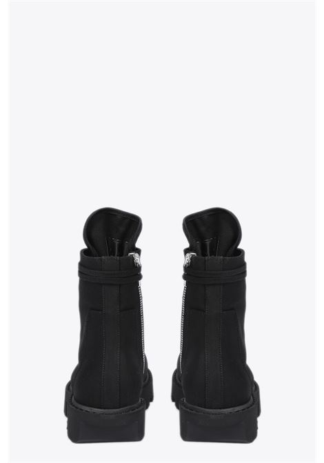MEGATOOTH BOOTS RICK OWENS-DRKSHDW | 10000039 | DU20S5826 CT MEGATOOTH099