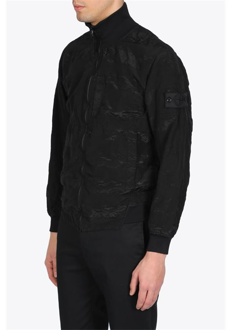 STONE ISLAND SHADOW PROJECT | -276790253 | 721940701 V0029BLACK