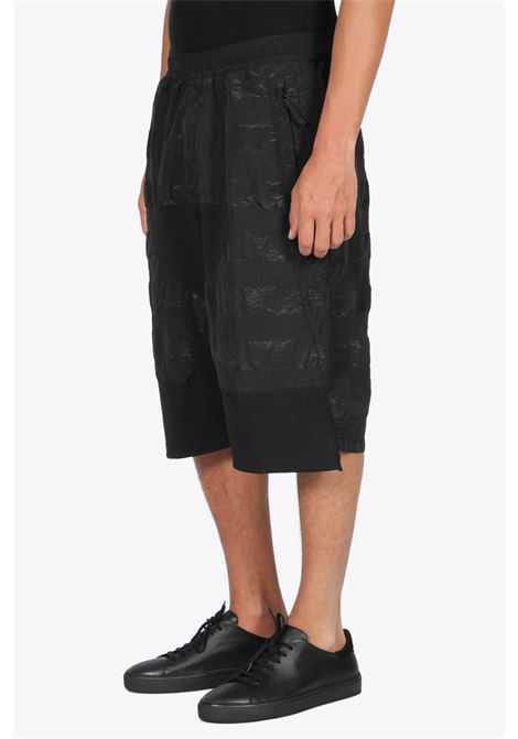 STRIPED BERMUDAS STONE ISLAND SHADOW PROJECT | 30 | 7219L0201V0029