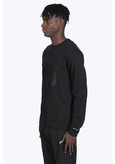 cube chain l/s tee 1017 ALYX 9SM | 8 | AAMTS0219FA01 CUBE CHAIN L/S TEE01