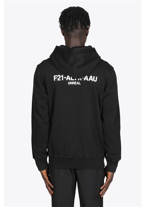 COLLECTION LOGO HOODIE 1017 ALYX 9SM | -108764232 | AAUSW0104FA01 COLLECTION LOGO HOODED01