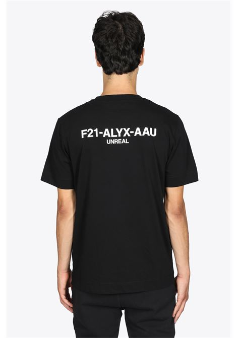 collection logo s/s t-shirt 1017 ALYX 9SM | 8 | AAUTS0232FA01 COLLECTION LOGO S/S T-SHIR01