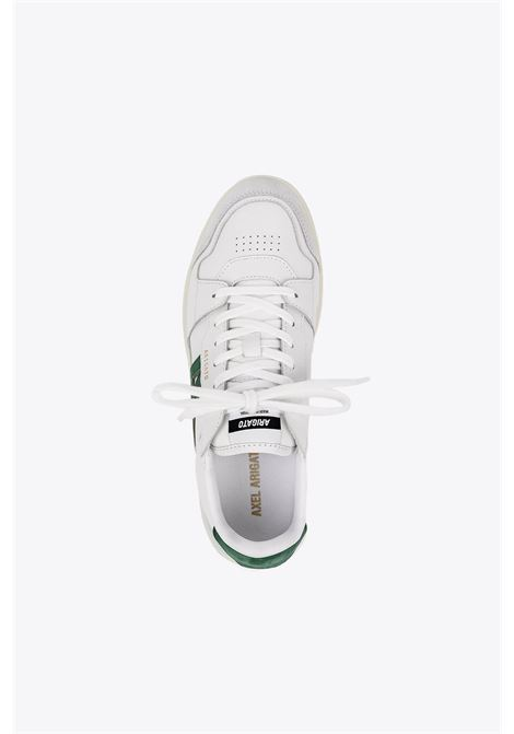 A-DICE LOW AXEL ARIGATO | 10000039 | 41020 A-DICE LOWHITE/GREEN