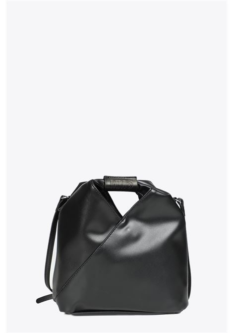 SMALL JAPANESE BAG WITH SHOULDER STRAPS MM6 MAISON MARGIELA | 31 | S54WD0106 P4313T8013