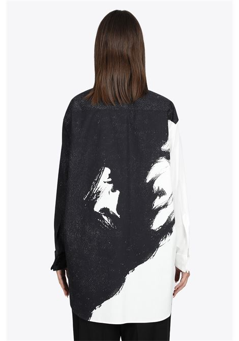 ALL OVER PRINTED MAXI SHIRT MM6 MAISON MARGIELA | 6 | S62DL0050 S54367001S
