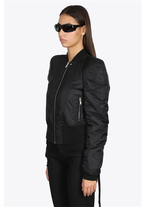 bomber con maxi spalline RICK OWENS-DRKSHDW | -276790253 | DS02A3715 ND BOMBER09