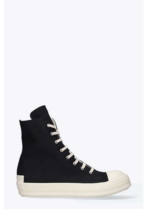 LACE UP HIGH TOP SNEAKERS RICK OWENS-DRKSHDW | 10000039 | DS02A3800 NDKEH2 SNEAKERS911