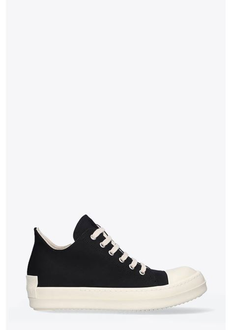 LACE UP LOW SNEAKERS RICK OWENS-DRKSHDW | 10000039 | DS02A3802 NDKEH2 LOW SNEAKERS911