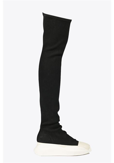 abstract stockings RICK OWENS-DRKSHDW | 10000039 | DS02A3841 SBB ABSTRACT STOCKINGS911