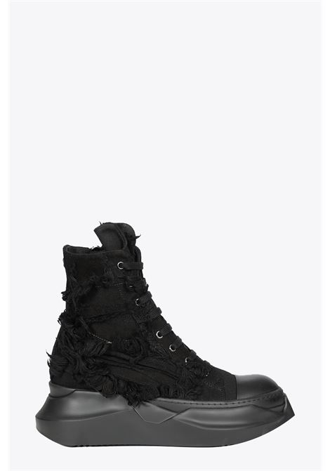 ABSTRACT SNEAKERS RICK OWENS-DRKSHDW | 10000039 | DU02A3840 BD ABSTRACT SNEAKERS9999