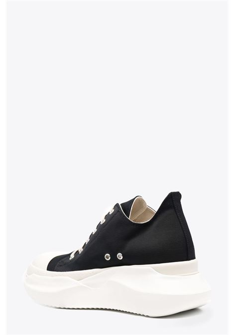 ABSTRACT LOW SNEAKERS RICK OWENS-DRKSHDW | 10000039 | DU02A3842 FC ABSTRACT LOW SNEAKERS9111