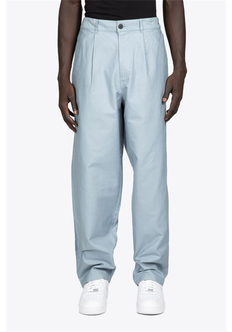 volume plated trouser STUSSY | 30000029 | 116498 VOLUME PLATED TROUSERSLATE