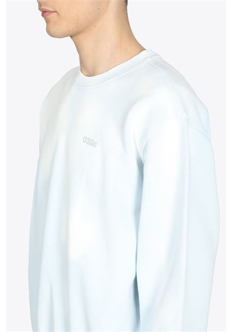 HEAT SENSITIVE CREWNECK 032C | -108764232 | SS21-C-2070 HEAT SENSITIVE CREWNECKBLUE