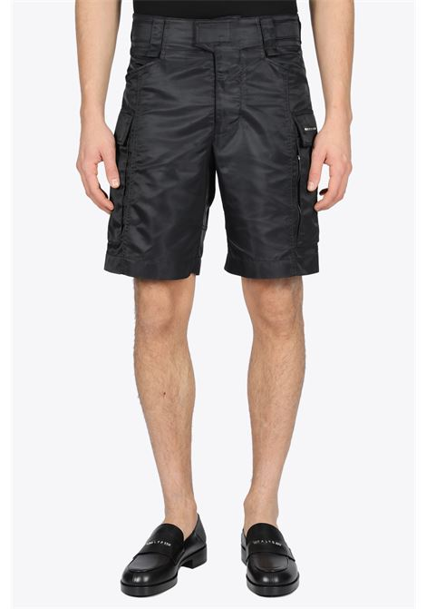 TACTICAL SHORT 1017 ALYX 9SM | 30 | AAMSO0030FA01 TACTICAL SHORTBLACK