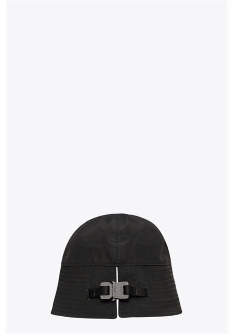 BUCKET HAT W/ BUCKLE 1017 ALYX 9SM | 26 | AAUHA0029FA03 BUCKET HAT W/ BUCKLEBLACK
