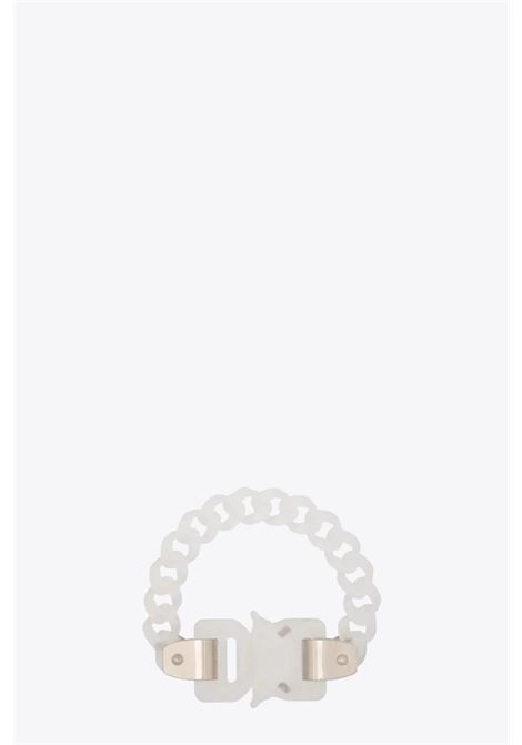 TRANSPARENT CHAIN BRACELET 1017 ALYX 9SM | 36 | AAUJW0035OT01 TRANSPARENT CHAIN BRACELETTRANSPARENT