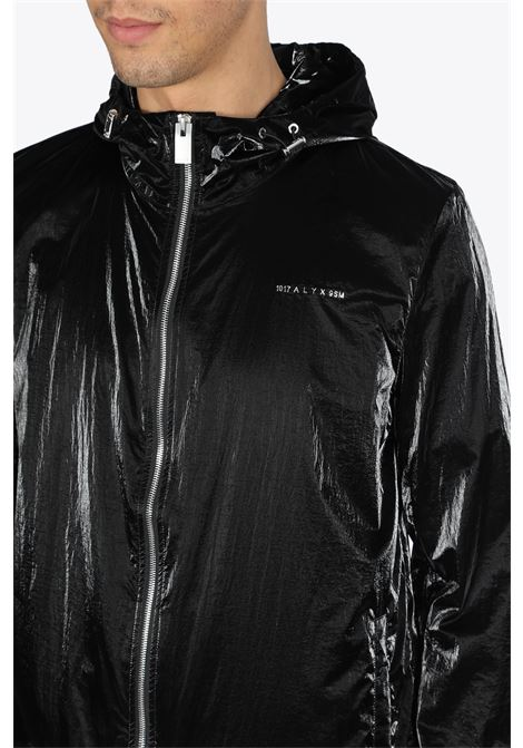 NIGHTRIDER SHELL JACKET 1017 ALYX 9SM | 3 | AAUOU0172FA02 NIGHTRIDER SHELL JACKETBLACK