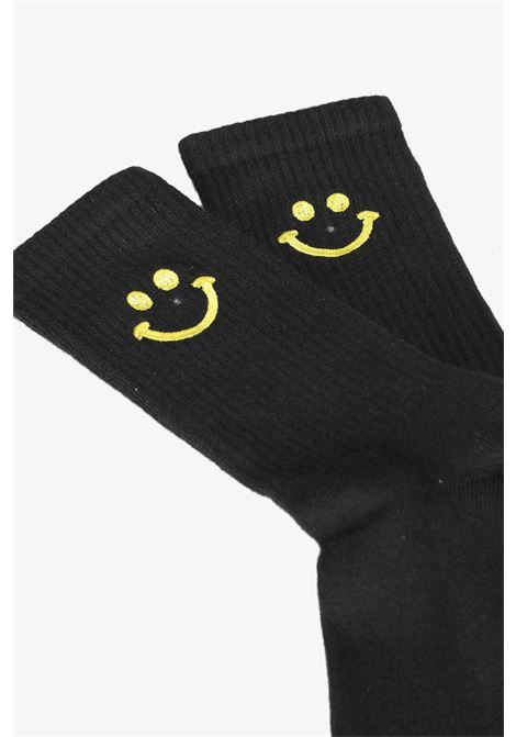 AXEL ARIGATO | 33 | 15491 OPTIMIST TUBE SOCKSBLACK