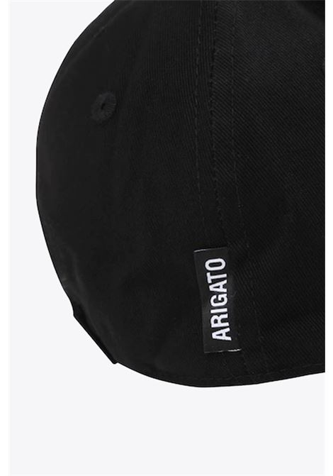 OPTIMIST CAP AXEL ARIGATO | 26 | 15494 OPTIMIST CAPBLACK