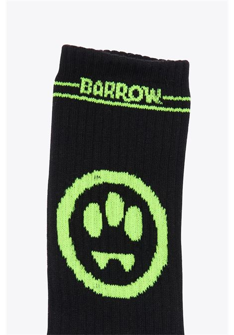 SMILE LOGO SOCKS BARROW | 33 | 026680110