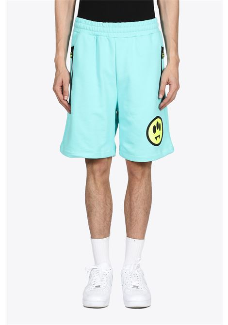 SMILE LOGO SWEATSHORTS BARROW | 30 | 026779114