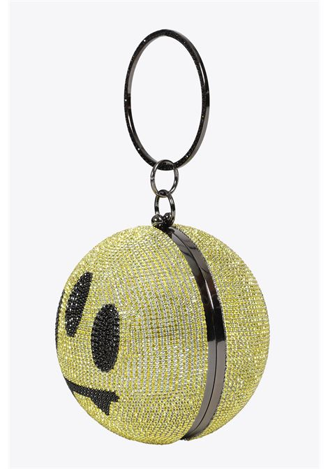 CRYSTALS SPHERE BAG BARROW | 31 | 028005200