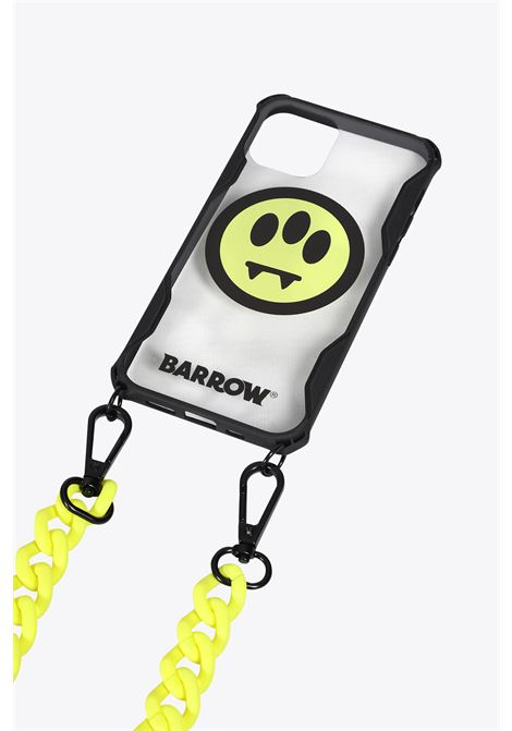 IPHONE 12 PHONECASE BARROW | 10000023 | 028410/12200