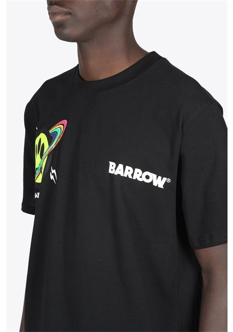 RAINBOW ORBIT TEE BARROW | 8 | 029133110
