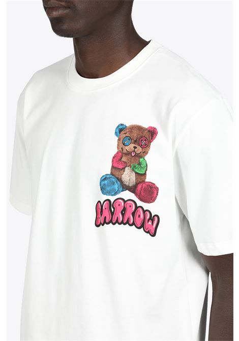 TEDDY BEAR T-SHIRT BARROW | 8 | 029140002