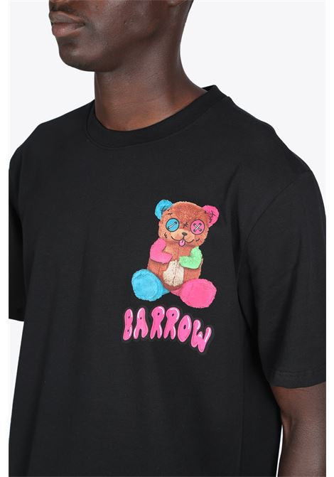 TEDDY BEAR T-SHIRT BARROW | 8 | 029140110
