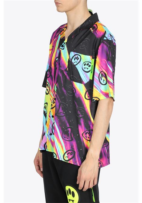 GALAXY BOWLING SHIRT BARROW | 6 | 029147200