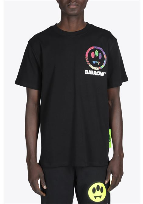 MULTICOLOR SMILE TEE BARROW | 8 | 029281110