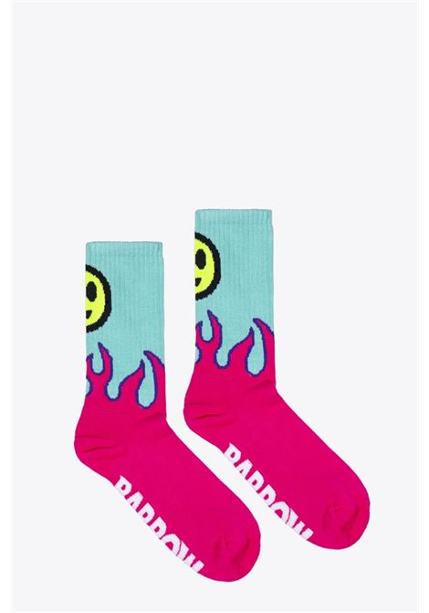 FLAMES SOCKS BARROW | 33 | 029303114