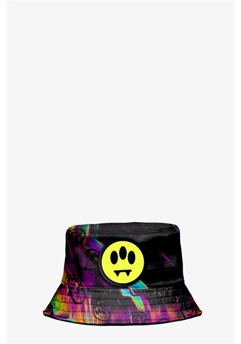 GALAXY PRINT BUCKET HAT BARROW | 26 | 029306200