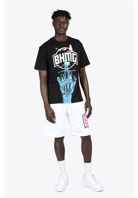 SHUTTLE LOGO SHORTS BHMG | 30 | 029041001