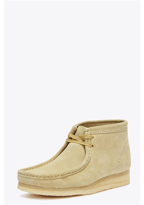 WALLABEEBOOT CLARKS | 921336138 | WALLABEEBOOTMARPLE