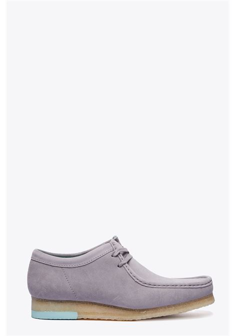WALLABEE LOW CLARKS | 921336138 | WALLABEEGREY