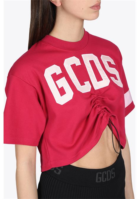 COULISSE T-SHIRT GCDS | 8 | CC94W020603 COULISSE T-SHIRT56