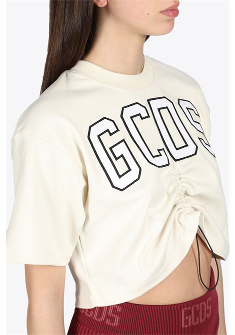 COULISSE T-SHIRT GCDS | 8 | CC94W020603 COULISSE T-SHIRT57