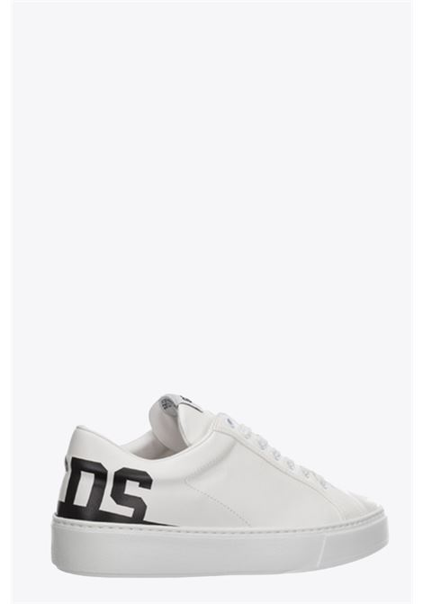 BUCKET SNEAKERS02 GCDS | 10000039 | SS21M010038 BUCKET SNEAKERS02