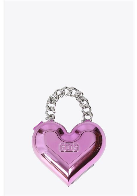 heart bag GCDS | 31 | SS21W010600 HEART BAG47