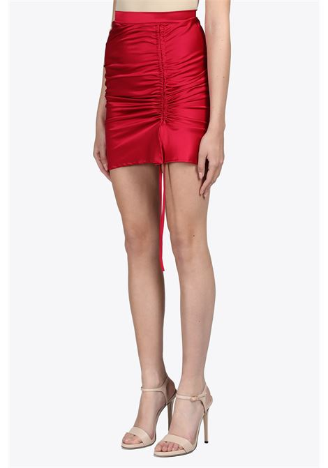 COULISSE SKIRT GCDS | 15 | SS21W030024 COULISSE SKIRT56