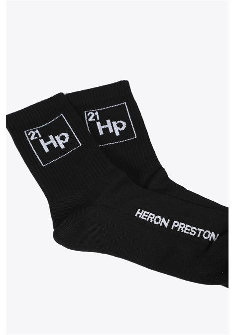 HP PERIODIC LONG SOCK HERON PRESTON | 33 | HMRA002S21KNI001 HP PERIODIC LONG SOCKD1001
